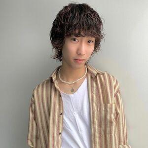 ヘアサロン:bico hibi / スタイリスト:TAKUMAのプロフィール画像
