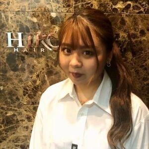 ヘアサロン:HIRO GINZA 池袋 サンシャイン通り店 / スタイリスト:成田 知佳のプロフィール画像