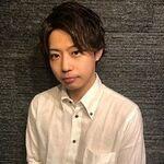 ヘアサロン:HIRO GINZA 銀座一丁目店 / スタイリスト:岩間佳祐