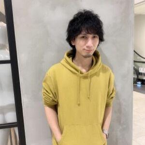ヘアサロン:K-two 名古屋 / スタイリスト:斉藤恭平