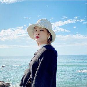ヘアサロン:hair design Sola / スタイリスト:松村さよのプロフィール画像