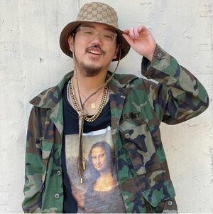 スタイリスト:吉澤拓人のプロフィール画像