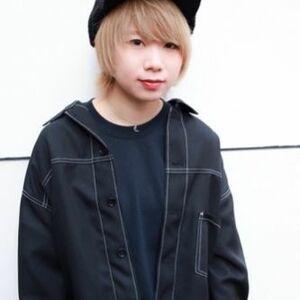 ヘアサロン:Le'a 渋谷 / スタイリスト:さのま