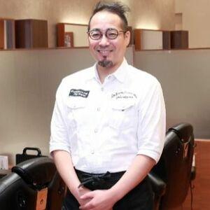 ヘアサロン:モッズヘアメン 上尾東口店 / スタイリスト:畑 聡弥のプロフィール画像