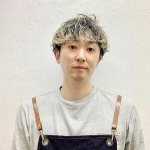 スタイリスト:ユウスケのプロフィール画像