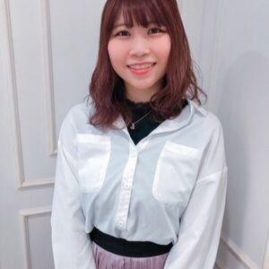 ヘアサロン:crop es湘南辻堂 / スタイリスト:三河 美帆のプロフィール画像