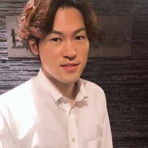 ヘアサロン:HIRO GINZA  御茶ノ水店 / スタイリスト:ヤマウチ