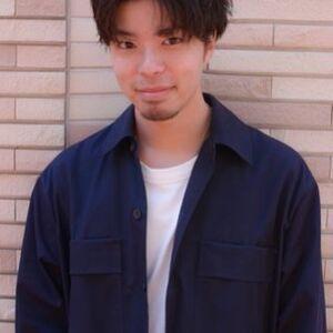 スタイリスト:山本健太のプロフィール画像
