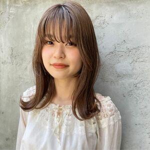 スタイリスト:松崎来未のプロフィール画像