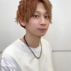 ヘアサロン:Euphoria 新宿店 / スタイリスト:KAITO