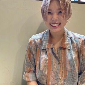 ヘアサロン:LOVELEY / スタイリスト:LOVELEY kaedeのプロフィール画像