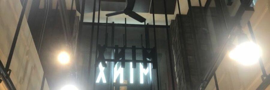 スタイリスト:MINX銀座 鈴木貴徳のヘッダー写真