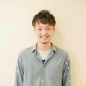 ヘアサロン:FORME 綱島店 / スタイリスト:永森コウヤのプロフィール画像