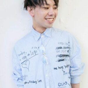 ヘアサロン:vain 渋谷 / スタイリスト:おぼた もとしのプロフィール画像