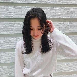 ヘアサロン:sheta 表参道 / スタイリスト:中澤美緒のプロフィール画像