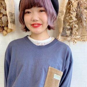 スタイリスト:大脇日向子のプロフィール画像