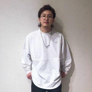 スタイリスト:石瀧 大志のプロフィール画像