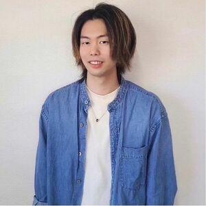 スタイリスト:花川昂平のプロフィール画像