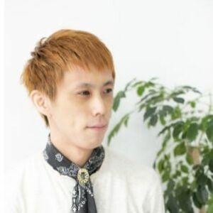 ヘアサロン:turn TOKYO / スタイリスト:Yukiのプロフィール画像
