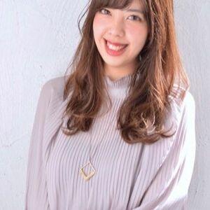 ヘアサロン:Lond 銀座店 / スタイリスト:久保田 夢美