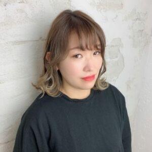 ヘアサロン:prize Iris 池袋東口店 / スタイリスト:asamiのプロフィール画像
