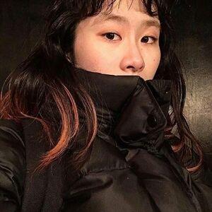 ヘアサロン:CODE+LIM / スタイリスト:Haruna Kitoのプロフィール画像