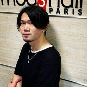 ヘアサロン:mod's hair船橋店 / スタイリスト:宮本輝正のプロフィール画像