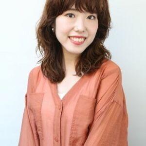 ヘアサロン:MAGNOLiA Aoyama / スタイリスト:HINATAのプロフィール画像