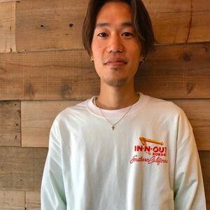 スタイリスト:高江秀聡のプロフィール画像