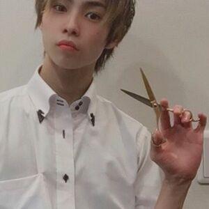 ヘアサロン:銀座マツナガ 神田店 / スタイリスト:相島弘要のプロフィール画像