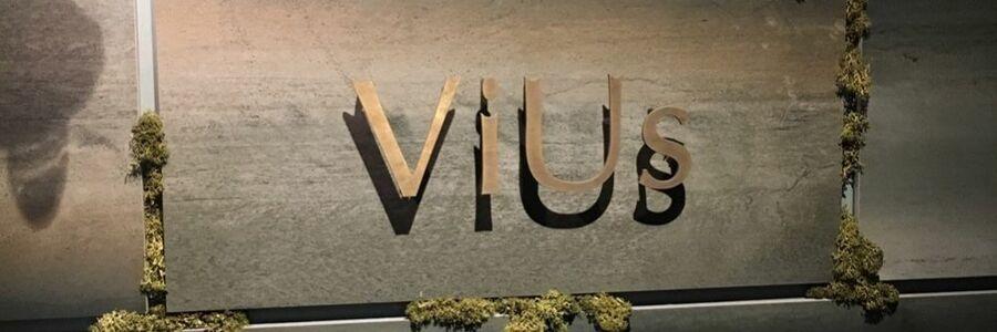 スタイリスト:viusのヘッダー写真