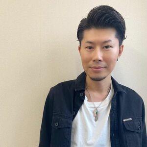 ヘアサロン:PACAR HAIR / スタイリスト:山﨑 敬弘のプロフィール画像