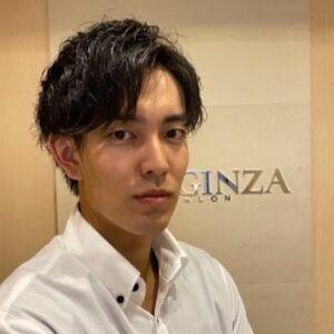 ヘアサロン:HIRO GINZA 六本木店 / スタイリスト:大石貴紀のプロフィール画像