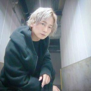 スタイリスト:米田真一のプロフィール画像