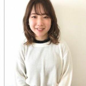 ヘアサロン:LIBRE / スタイリスト:高津かえでのプロフィール画像