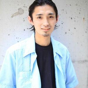 スタイリスト:神戸元町 ミヤブコウタのプロフィール画像