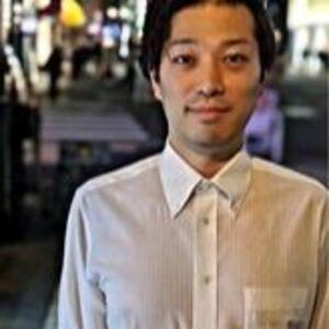 ヘアサロン:HIRO GINZA 新橋店 / スタイリスト:田知本遼