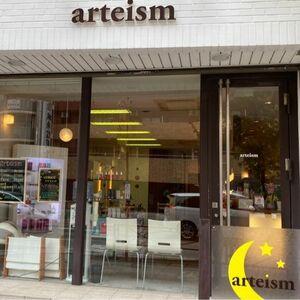 スタイリスト:arteism nishibeのプロフィール画像