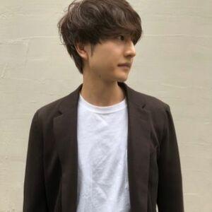 ヘアサロン:SALOWIN 表参道 / スタイリスト:濱 真也のプロフィール画像