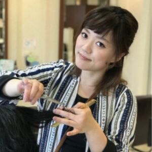ヘアサロン:PASSION 石巻店 / スタイリスト:高橋 梓のプロフィール画像