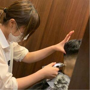 ヘアサロン:HIRO GINZA 五反田店 / スタイリスト:竹内華奈のプロフィール画像