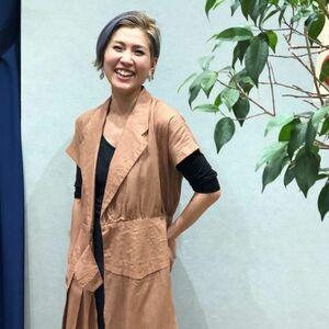 ヘアサロン:Hair&make SILVA / スタイリスト:今野 麻衣子のプロフィール画像