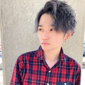 ヘアサロン:CRUISE LINE Okazaki / スタイリスト:Yutoのプロフィール画像