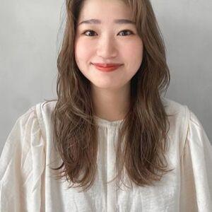 ヘアサロン:kyli 表参道 / スタイリスト:二宮 万莉のプロフィール画像