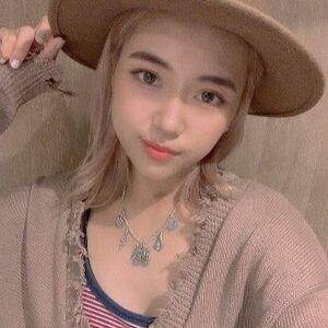 ヘアサロン:L.O.G SHIBUYA / スタイリスト:GURIのプロフィール画像