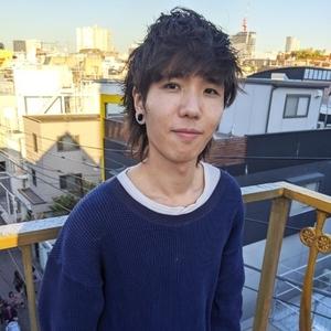 スタイリスト:飯島 明 beyond原宿 店長のプロフィール画像