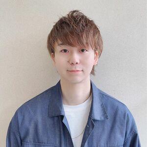 スタイリスト:オカベタクミ ストレート美容師のプロフィール画像