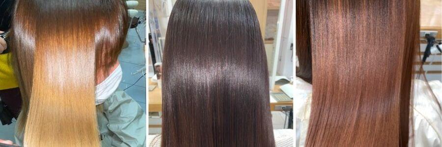 スタイリスト:オカベタクミ ストレート美容師のヘッダー写真