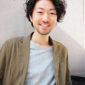 ヘアサロン:dyplus 表参道 / スタイリスト:櫻木裕紀のプロフィール画像