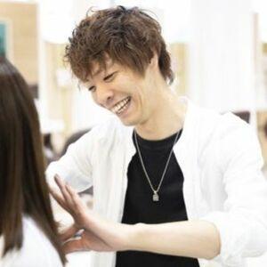 ヘアサロン:Lego Hair 富田林店 / スタイリスト:yu_kiのプロフィール画像